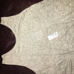 Maurices Tops - Maurices Light Green Tank with Pockets